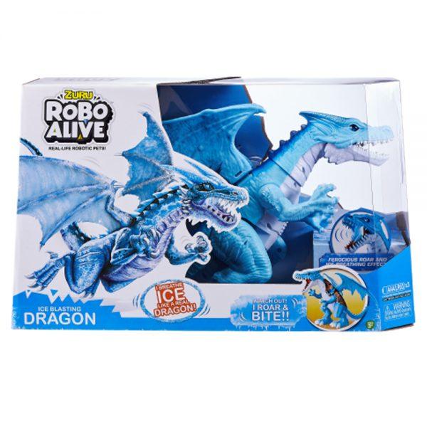AsCompany Robo Alive Dragon grammibookshop