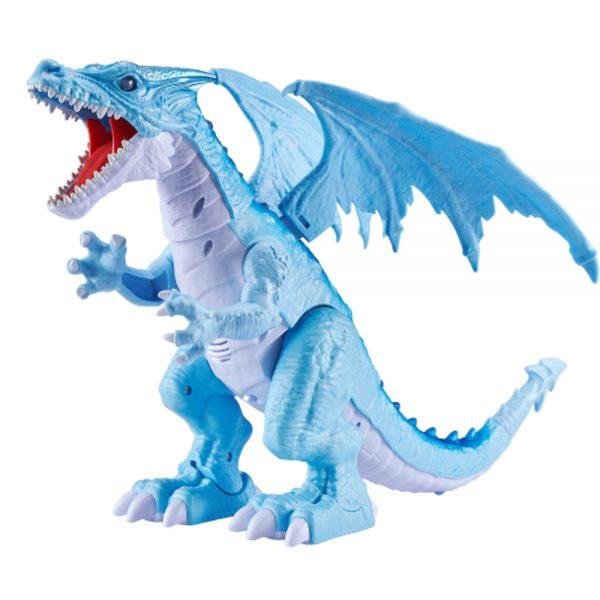 AsCompany Robo Alive Dragon grammibookshop 1