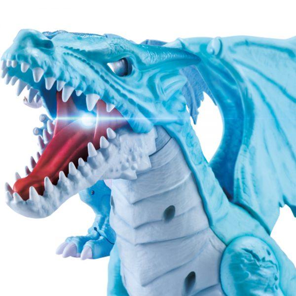 AsCompany Robo Alive Dragon grammibookshop 2