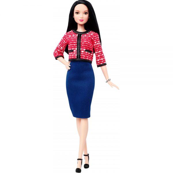 Mattel Barbie 60th Anniversary Careers Dolls Limited Edition politician grammibookshop 1