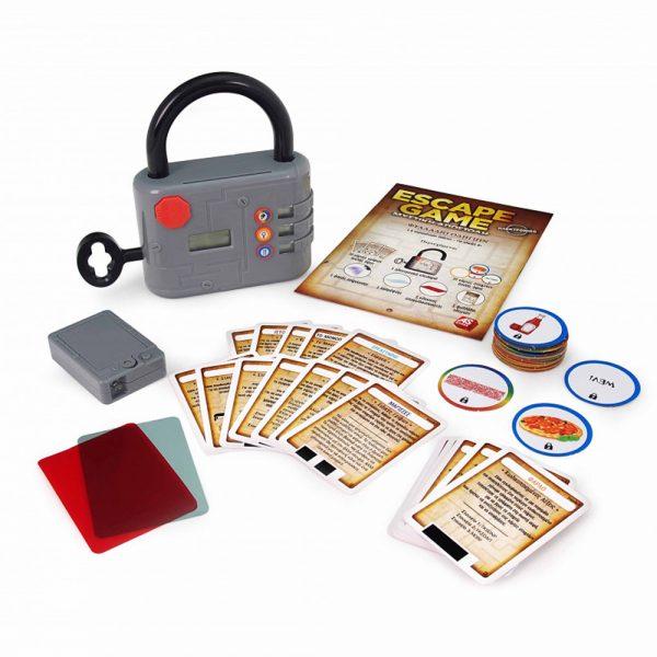 ascompany escape game mistiki apostoli grammibookshop 1