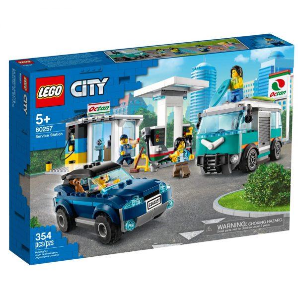lego city 60257 grammibookshop