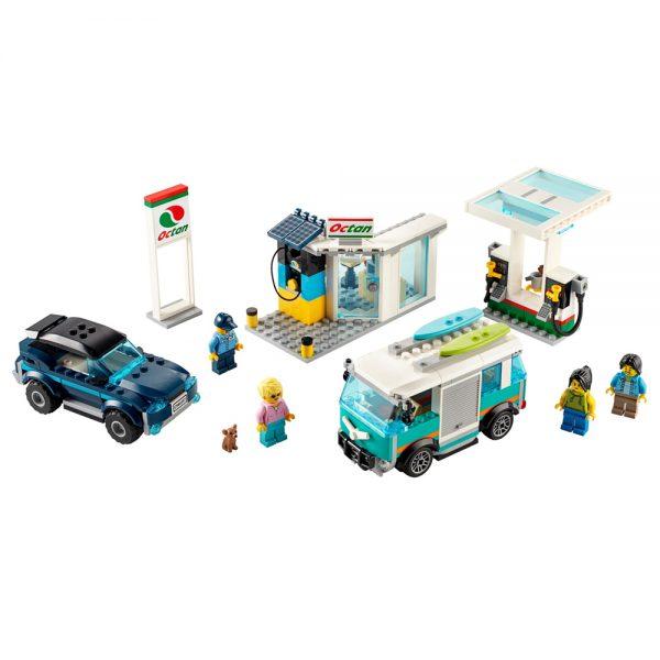 lego city 60257 grammibookshop 1