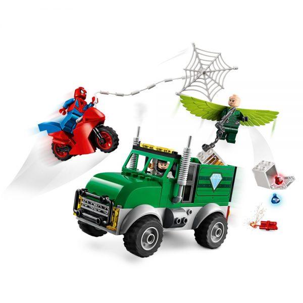 lego spiderman 76147 grammibookshop 2