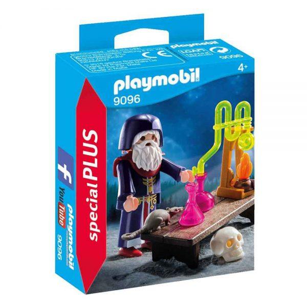 playmobil special 9096