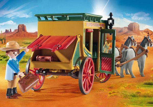 Άμαξα Άγριας Δύσης