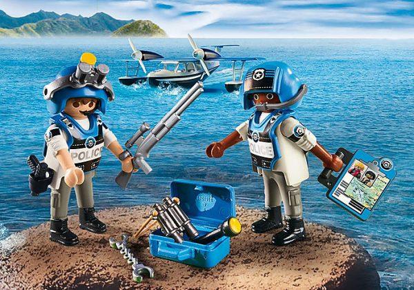 Αστυνομικό υδροπλάνο 1