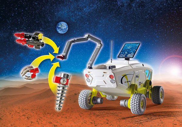 Διαστημικό όχημα εξερεύνησης Άρη 1