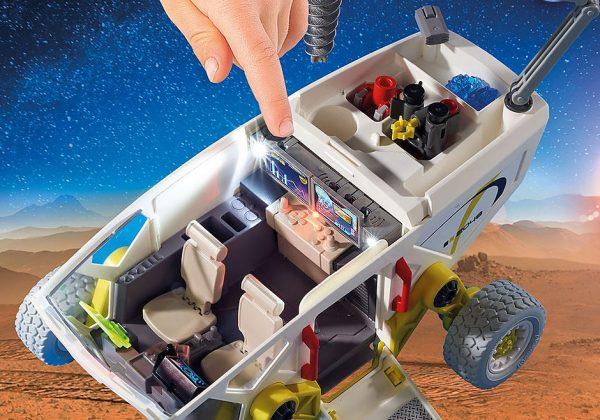 Διαστημικό όχημα εξερεύνησης Άρη