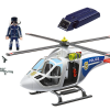 Ελικόπτερο Αστυνομίας με προβολέα LED 1