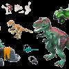 Η επίθεση των δεινοσαύρων 1