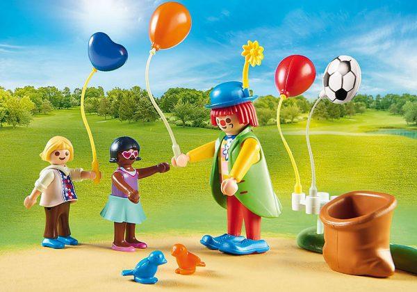 Παιδικό Πάρτυ Γενεθλίων 1