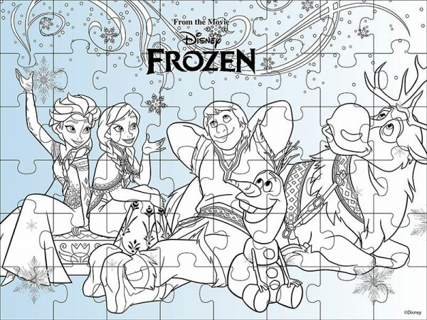 4 pazzle chromatismou frozen 20 24 36 48pcs luna grammibookshop 3