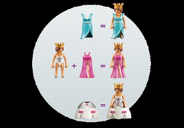 Game Box Πριγκιπικό Παλάτι 2
