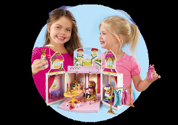Game Box Πριγκιπικό Παλάτι 3