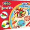luna pizza set plastelini grammibookshop