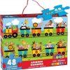 numbers 48pcs 621472 luna puzzle grammibookshop