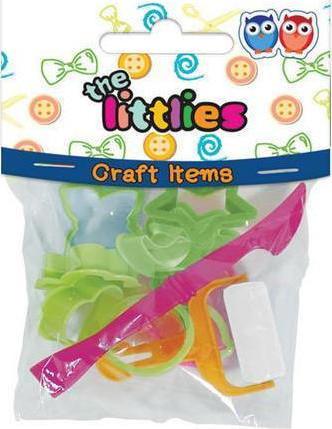 the littlies craft items luna grammibookshop