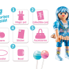 Κλάρα Candy World 1