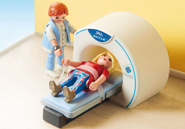 Ακτινολογικό Κέντρο 1