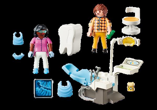 Οδοντιατρείο 1