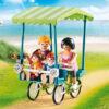 Οικογενειακό ποδήλατο 1