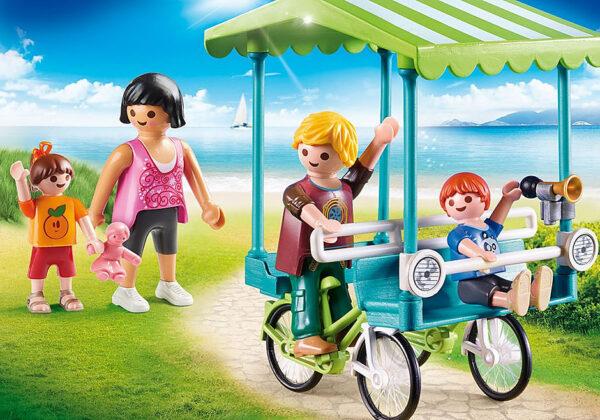 Οικογενειακό ποδήλατο
