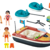 Ταχύπλοο σκάφος με φουσκωτές κουλούρες 1