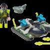 Aqua Scooter της SHARK Team 1