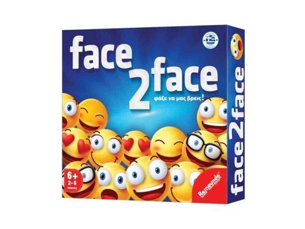 face 2 face 089