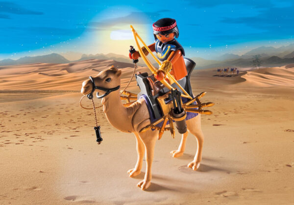 playmobil 5389 aigyptios polemistis me kamila right 1000 1214762