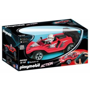 rc rocket racer