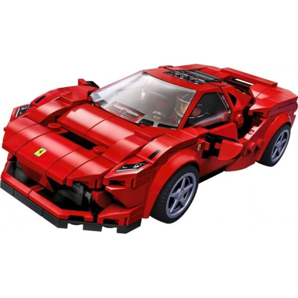 lego speed champions 76895 ferrari f8 tributo 1